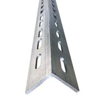 Cheap Price Q235/Q345 Angel iron 30*3 steel slotted angle