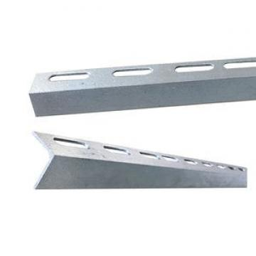 Top quality 2 inch galvanized steel angle iron prices