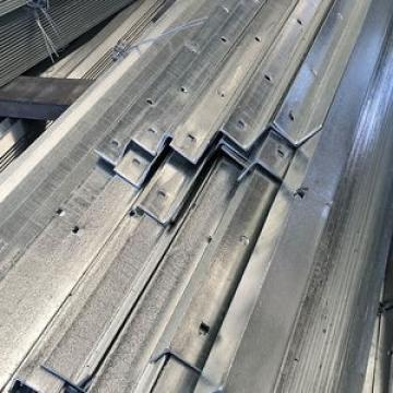 Hot Rolled Hot DIP Galvanized Perforated Angle Iron Metal Mild