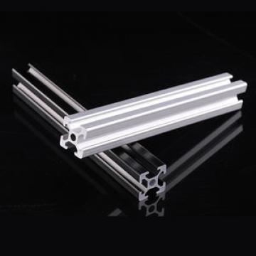 V Slot 2020 3030 4040 2080 4040 aluminum profile Extrusion with good quality and price