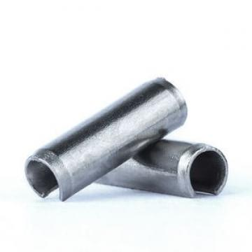 Steel Grooved Slotted Spring Pins