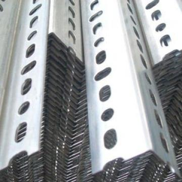 Slotted Angle Steel Profile/L Steel Profile