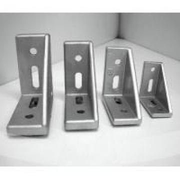 china aluminum extrusion t slot bracket aluminum frame and accessories