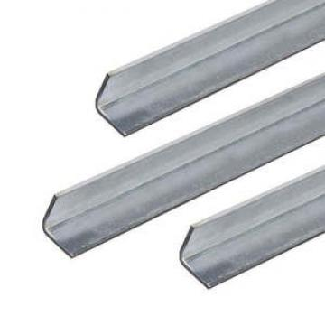 price slotted 200x25 ceiling wall angle 60mm 50mm steel angle bar of unit weight