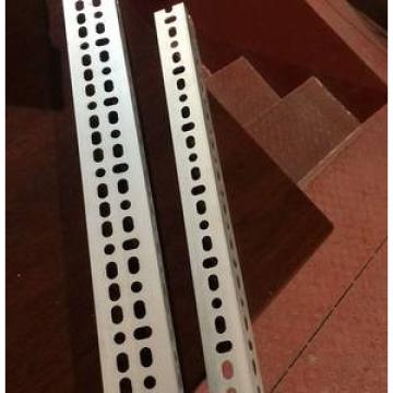 v shaped slotted angle bar with specification aluminum-galvanized sizes philippines