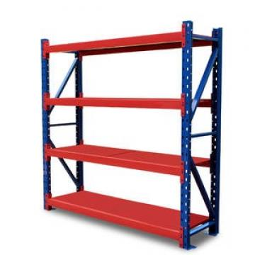 Commercial Furniture Warehouse Heavy/Light Duty Pallet Rack Stainless Steel/Metal Material