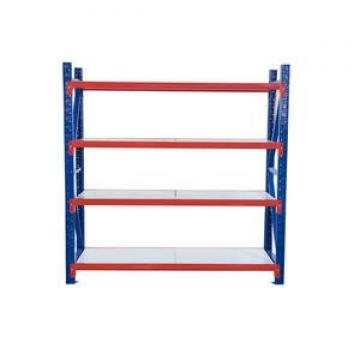 High Quality Wholesale Custom Cheap commercial adjustable steel shelving storage warehouse rack shelves
