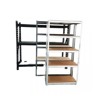 Metal Flat Garage Storage Shelving Unit, Guangdong Garage Storage Organizer Rack