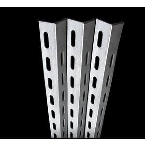 Steel Angle Bar Quality Reliable Supplier #2 image