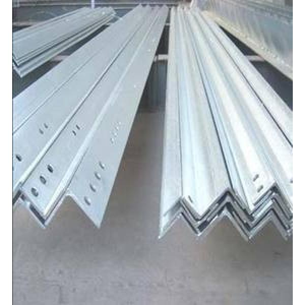Steel Angle Bar Quality Reliable Supplier #3 image