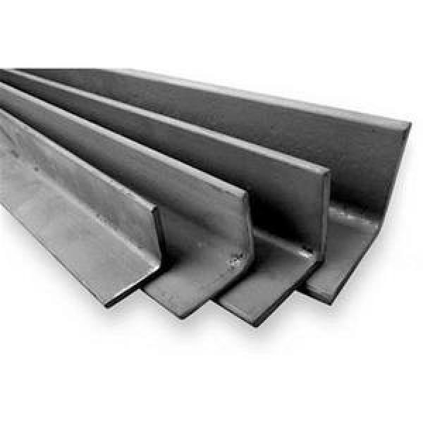 25X25mm Stainless Steel Angle 316 Grade #1 image
