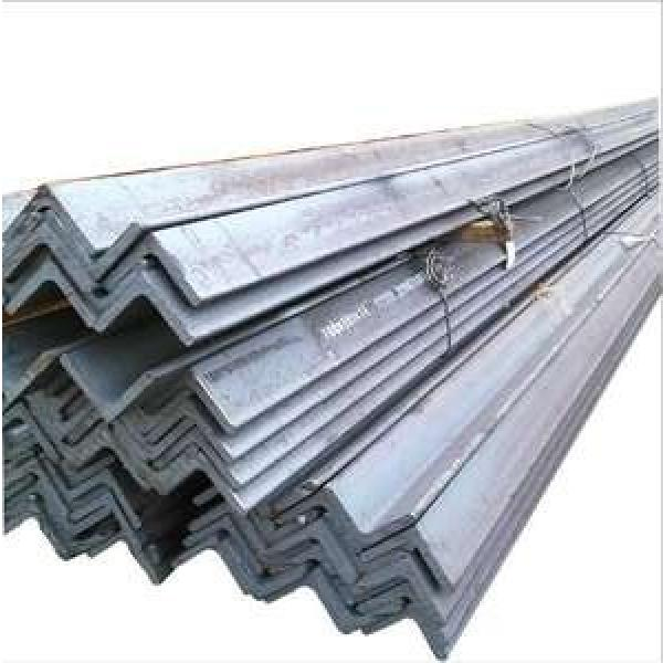 25X25mm Stainless Steel Angle 316 Grade #2 image