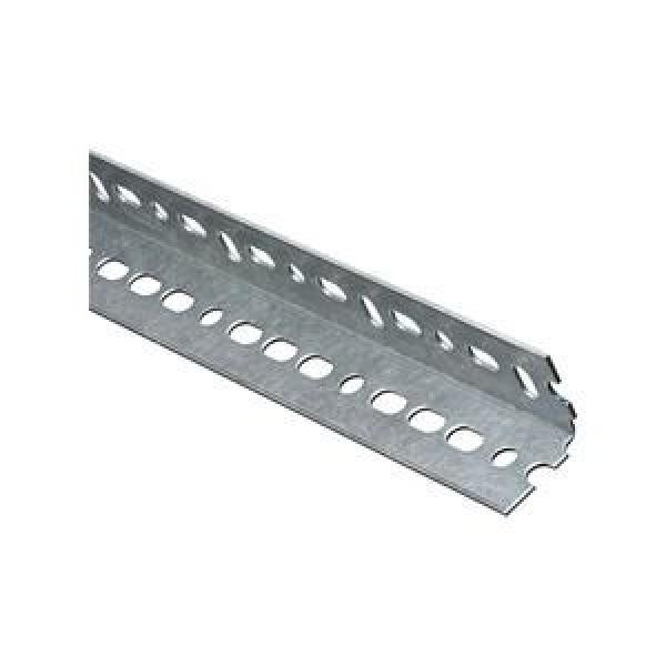 Galvanized Perforated Angle Iron Steel For Construction #1 image