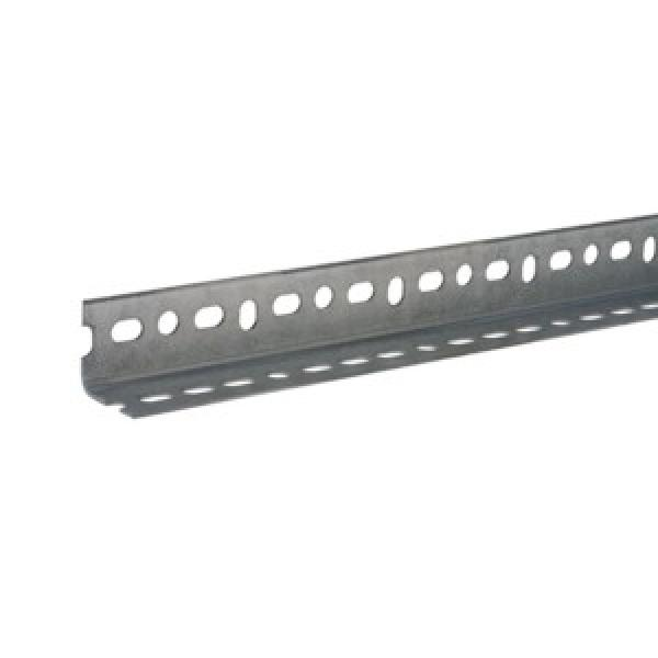 Galvanized iron steel angles perforated steel angle bar with holes #3 image