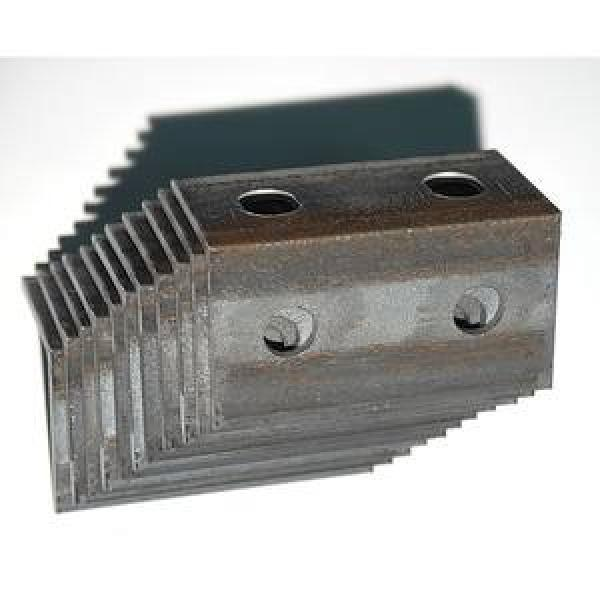 Low Price Corrosion Resistance Steel Angle Iron With Holes #2 image
