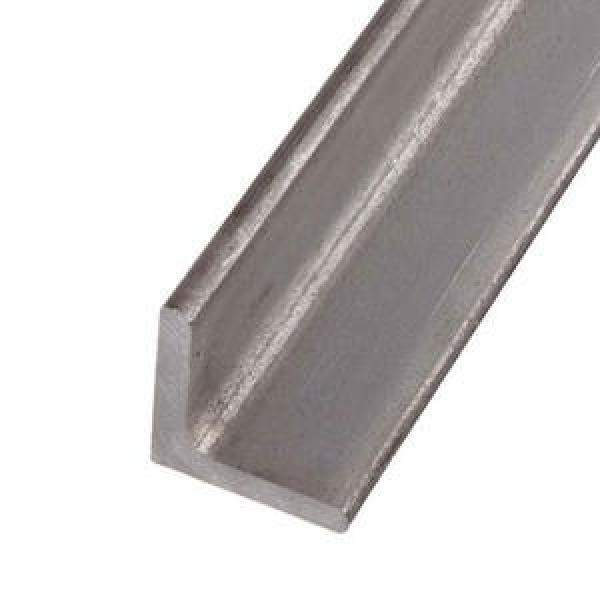 Angel iron/ hot rolled angel steel/ MS angles l profile hot rolled equal or unequal steel angles steel price per ton #1 image
