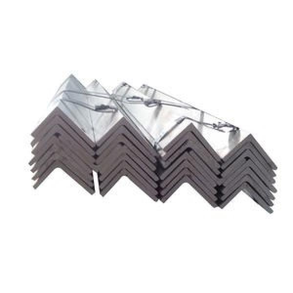 304 ss316 angle steel channel stainless steel round bar/rod stainless steel rod for industry #1 image