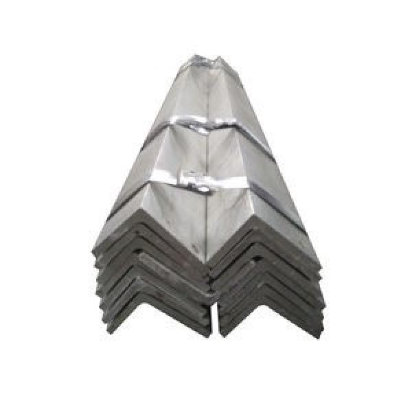 Direct Factory Customized Metal Stamping Bracket/Steel Slotted Angle Bracket #1 image