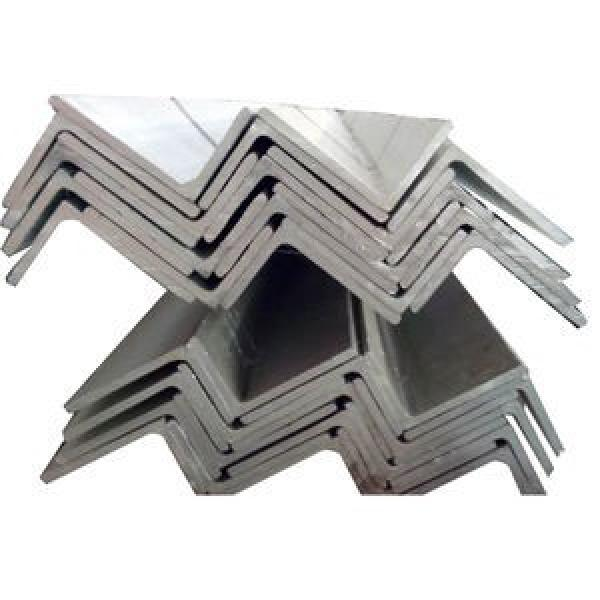 Direct Factory Customized Metal Stamping Bracket/Steel Slotted Angle Bracket #3 image