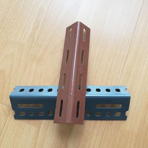Hot Rolled Angle Bar Price Steel Electric Tower #1 image