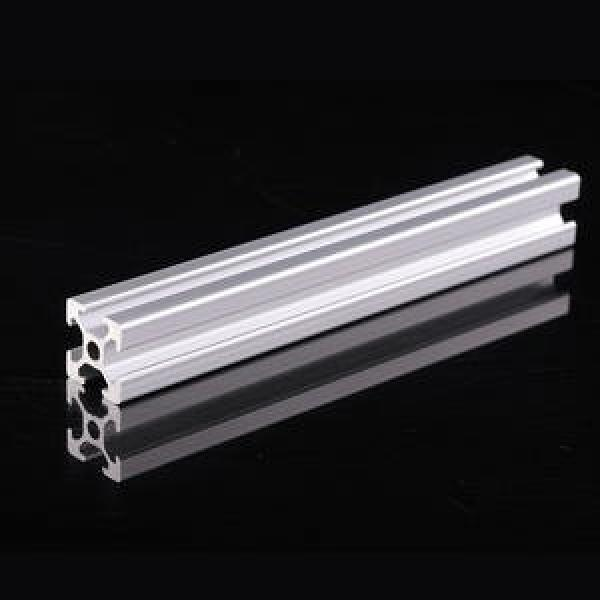 Shengxin V slot 20x20mm 3D printer silver black Anodized 2020 aluminum extrusion profile manufacturer from china #1 image