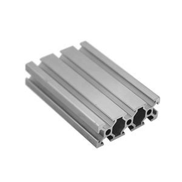 Frame System 6061 Silver Anodized Industrial Non-standard Cnc Aluminium T Slot Profile Aluminum Extrusion Angle #2 image