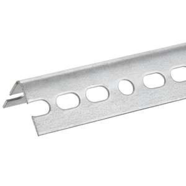 Galvanized V shaped equal types of stainless mild steel slotted angle steel iron bar prices with standard sizes and weights #3 image