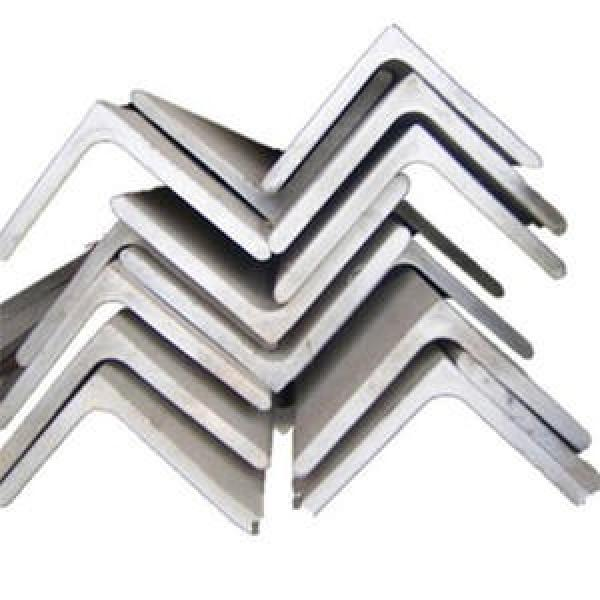 China supplier galvanized steel angle iron in 2019 #3 image