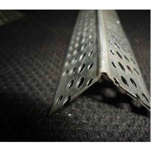 colorful customized galvanize perforated metal round hole #2 image