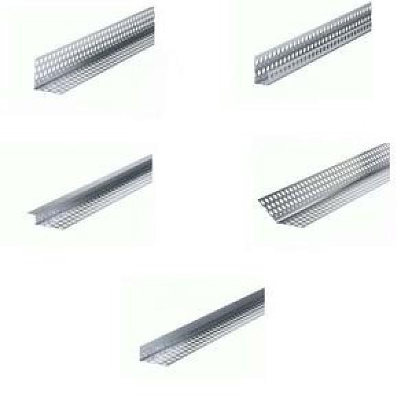 building material galvanized stainless steel flexible wall angle beads #3 image