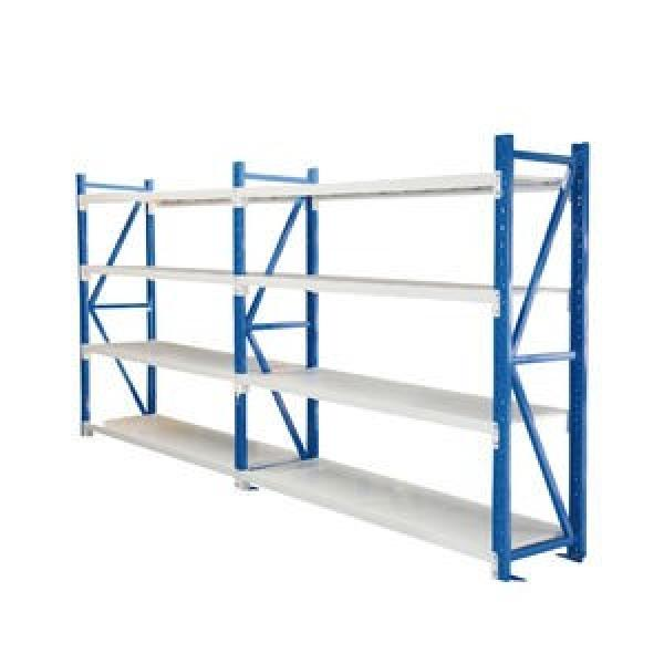 Commercial space saving factory price metal drive in pallet racking #1 image
